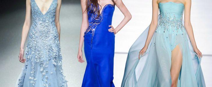 فساتين مناسبات مختلفة بأحدث المويلات أرقى الأزياء العالمية للفساتين القصيرة والطويلة