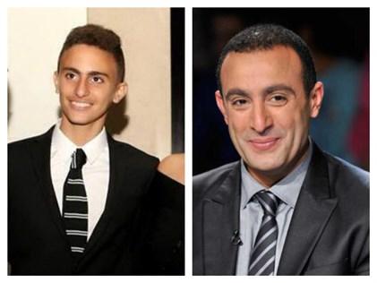 ياسين احمد السقا