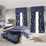 أجمل أشكال الستائر والمفروشات الحديثة بموديلات رائعة لغرف النوم والصالونات