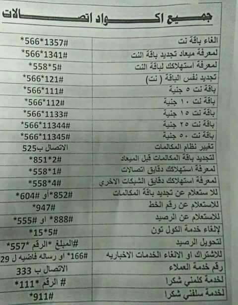 شركة اتصالات مصر