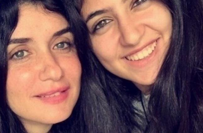 غادة عادل وأبنتها