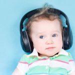 نصائح للعناية بأذن الطفل