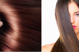 كيراتين الشعر : فرد الشعر بالكيراتين فوائد واضرار وطريقة عملة