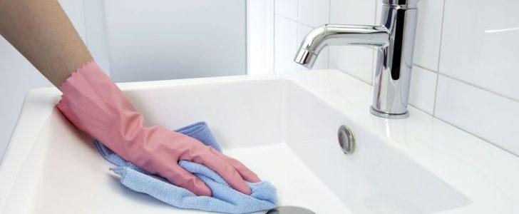 طرق سحرية فعالة للتخلص من الصدأ المصاحب للسيراميك والأحواض والأرضيات أيضا