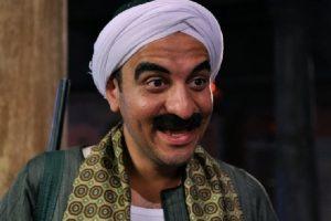 تعرف على زوجة الفنان هشام إسماعيل المشهور بفزاع   زوجته فنانه معروفه