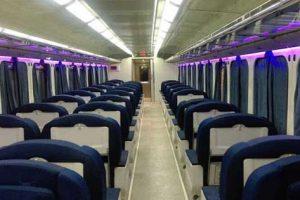 حجز تذاكر القطارات عن طريق الانترنت