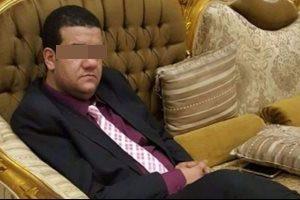 الحكم في قضية قاضي الحشيش وشركاه