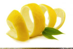 فوائد قشر الليمون للتخلص من حب الشباب سريعاً