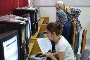 انطلاق المرحلة الثانية من مراحل تنسيق الجامعات اليوم رابط تسجيل الرغبات