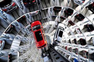 السيارات الأكثر مبيعًا في العالم في عام 2018