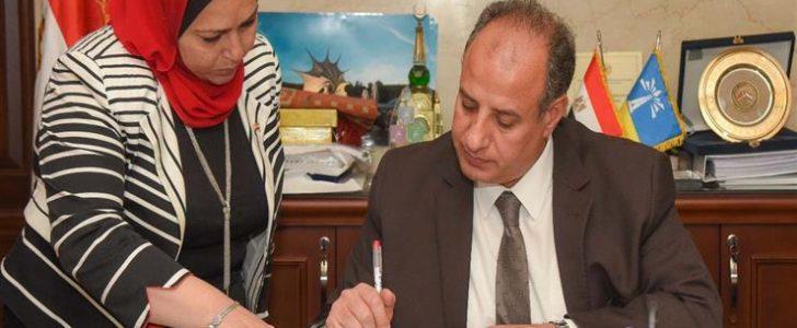 الاستعلام عن نتيجة الشهادة الإعدادية بمحافظة الإسكندرية للصف الثاني الدراسي برقم الجلوس