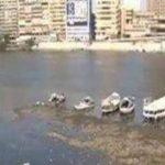 وزراة الرى توضح أسباب نقص منسوب المياه في نهر النيل