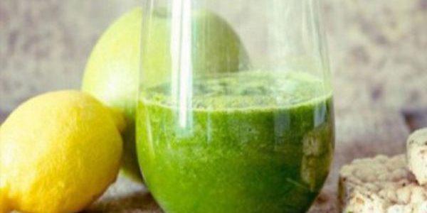 مشروب طبيعى يساعد على التخلص من الأرداف والكرش