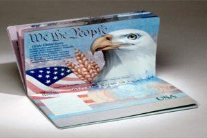 الثقافه الامريكية والديون وحلم الهجرة الى امريكا