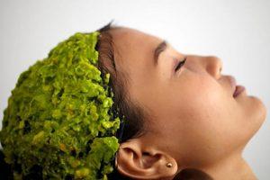 وصفات علاج الشعر الجاف طبيعيا وإعادة حيويته