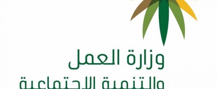 تصاريح عمل الوافدين 1438: وزارة العمل والتنمية تقدم خدمات الكترونية جديدة لإستخراج تصاريح العمل بالسعودية 1438
