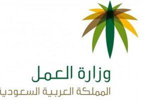 وزارة العمل السعودى: قرار بسعودية بعض الوظائف بشكل نهائى وحرمان الوافدين من شغلها وتأنيث وظائف أخرى