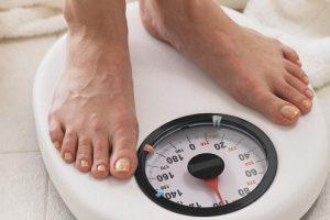 رجيم سالى فؤاد لانقاص الوزن فى خلال ثلاث أيام فقط