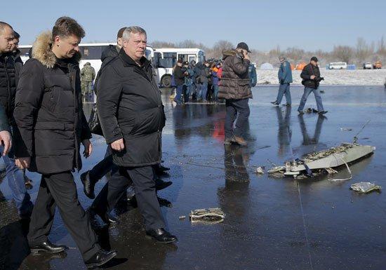 حطام الطائره الاماراتيه طائره -فلاى دبى-الطائره المنكوبة فى روسيا