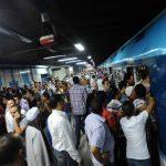 مواعيد مترو الانفاق في رمضان 2014