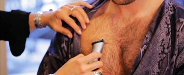 هل تعلم ماهي فائدة شعر الصدر عند الرجال ؟؟ وما حكم الاسلام فى ازاله شعر الصدر !!