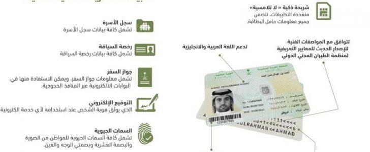 أهم الشروط الجديدة التي أصدرتها وزارة الداخلية بخصوص تجديد الهوية الوطنية السارية للجيل الثالث