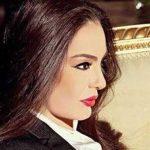 لن تصدق جمال ابنة الفنانة شريهان و شبهها الشديد بوالدتها في اول الصور الواضحة لها