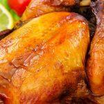 أشهى الطرق والوصفات لشى الدجاج بالكركم للتمتع بطعم الدجاج الرائع