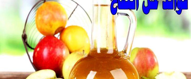 طرق استخدام خل التفاح المتنوعة فى انقاص الوزن وإذابة الدهون المتراكمة