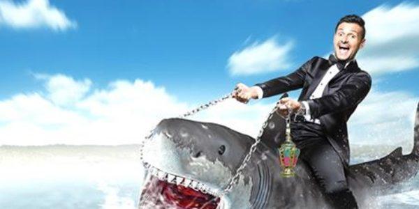 مدحت العدل يفجر مفاجاة من العيار الثقيل بخصوص برنامج رامز قرش البحر ويفضح رامز جلال