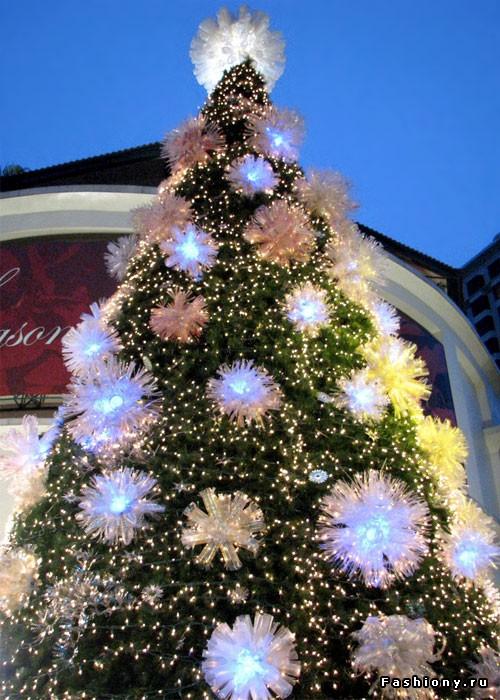 شجرة الكريسمس