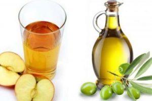 خل التفاح وفوائدة للتخسيس والبشرة ولمعان الشعر