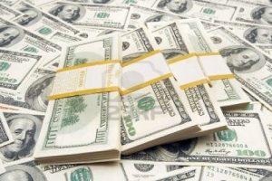 الدولار بدأ يكبح جماحه ويتراجع 10 قروش في السوق السوداء اليوم الأربعاء 2016/3/9