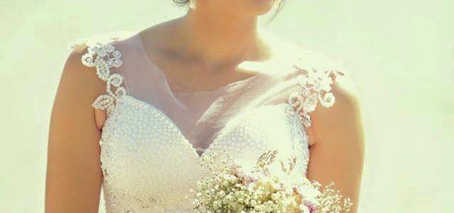 صور فساتين زفاف 2016