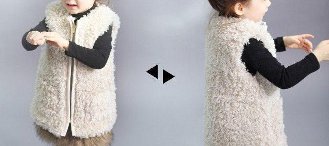 مجموعة من أحدث أشكال ملابس الشتاء للأطفال البنات بأرقى الموديلات