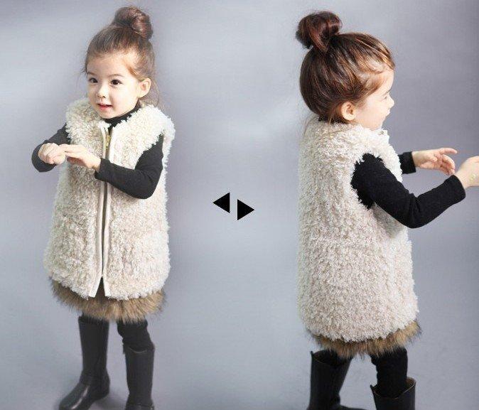 55644e6822685 مجموعة من أحدث أشكال ملابس الشتاء للأطفال البنات بأرقى الموديلات