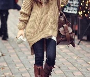 كيفية اختيار الملابس الشتوية الانيقة والشيك