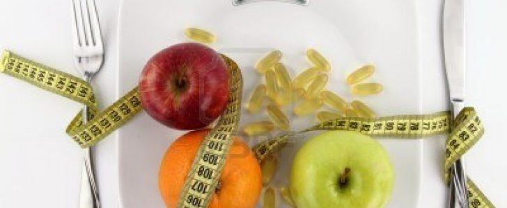 جدول السعرات الحرارية :تعرف على عدد السعرات الحرارية الموجودة في الأغذية لمن يريد الحفاظ على الوزن