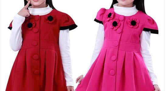 أجمل الملابس الشتوية للأطفال أزياء شتاء 2018 للبنات والأولاد بأرقى الموديلات