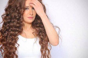 طريقة طبيعية وآمنة جدا للحصول على الشعر الكيرلى فى دقائق معدودة