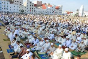 بالتفصيل كيفية اداء صلاة عيد الأضحى المبارك عدد ركعات صلاة العيد