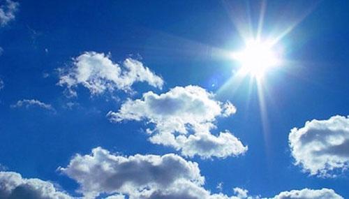 توقعات هيئة الأرصاد الجوية وتحذير جديد للمواطنين