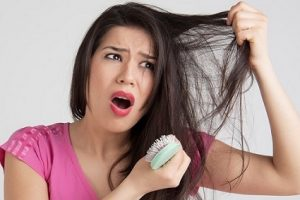 6 وصفات فعالة فى علاج تساقط الشعر نهائيا بدون استعمال الأدوية