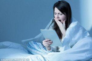 خطوره قلة النوم على صحة الإنسان تعرف عليها لتجنب الأضرار
