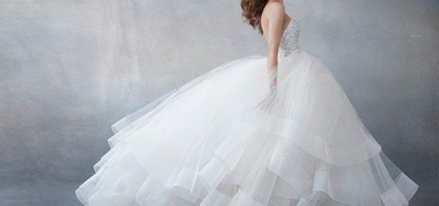 فساتين زفاف موضة 2016 | أحدث فساتين زفاف 2016