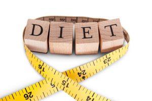 رجيم سريع جدا : تخلصى من الوزن الزائد فى ثلاثة أيام فقط عن طريق رجيم سالى فؤاد لإنقاص الوزن