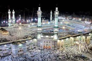 السلطات السعودية تنجح فى احباط عملية ارهابية تستهدف المسجد الحرام