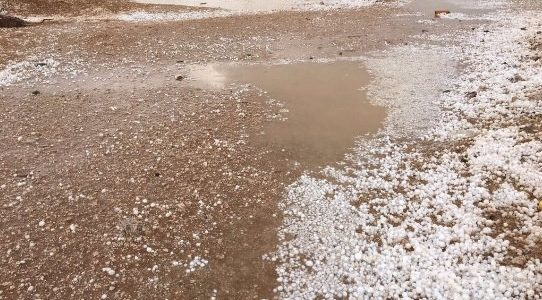 الإنذار المبكر : هيئة الارصاد تطلق تحذيرات من سوء حالة الطقس بأربعة مناطق بالمملكة