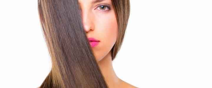 أسهل طريقة لعمل ماسك بروتين الشعر بالحلبة وزيت جوز الهند لشعر ناعم كالحرير