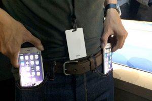 أبحاث جديدة تكشف عن خطورة وضع الهاتف المحمول فى الجيب بالنسبة للرجال